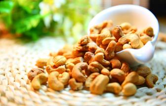 มะม่วงหิมพานต์กี่แคล กินอย่างไรให้ได้ประโยชน์ต่อสุขภาพมากที่สุด