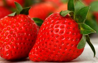 สตรอว์เบอร์รี กี่แคล กินอย่างไรให้ได้ประโยชน์ต่อสุขภาพมากที่สุด